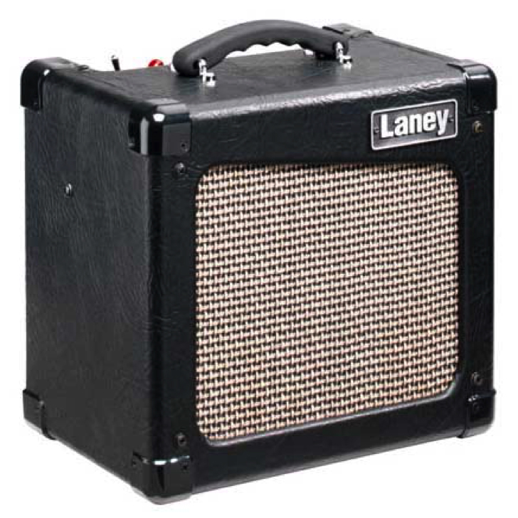 the laney cub 10 an unbelievable little tube amp the family music store. Black Bedroom Furniture Sets. Home Design Ideas